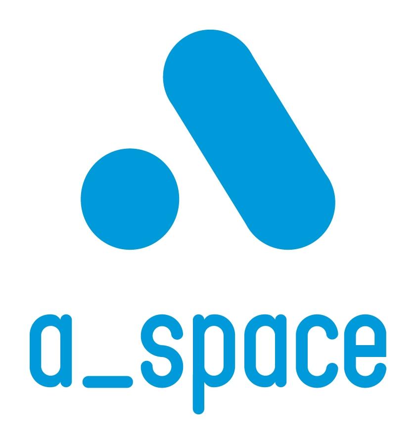 A Space logo