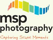 MSP photography logo
